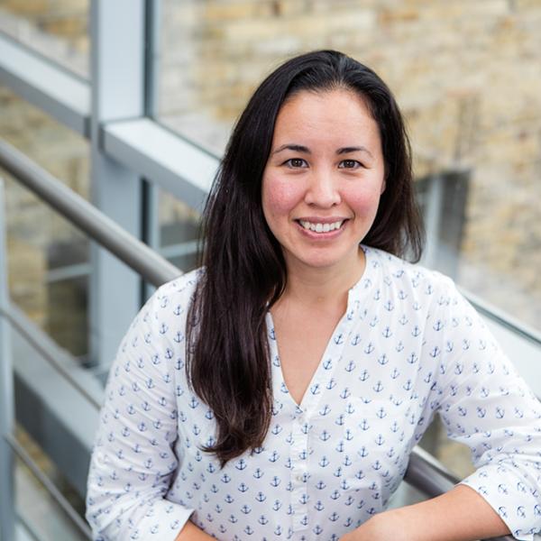 Dr. Vanessa Chen-Hussey